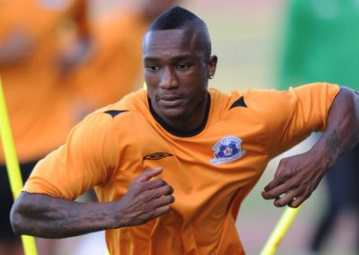 Mthokozisi Yende